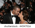 cannes  france   may 15   tony...   Shutterstock . vector #44547016