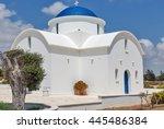 The Multi Denominational Church ...
