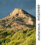 Roseberry Topping Is A...