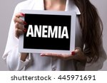 Small photo of Anemia Tablet