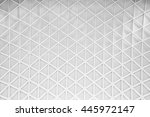 study of patterns and lines  | Shutterstock . vector #445972147
