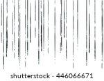grunge lined vector texture | Shutterstock .eps vector #446066671