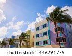 Miami Beach Ocean Boulevard Ar...