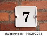 Number Seven Is The Best Numbe...