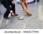 ukraine  herson   september 21... | Shutterstock . vector #446317594