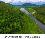 watershed | Shutterstock . vector #446333581
