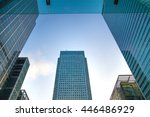 london uk  may 21  2015  ... | Shutterstock . vector #446486929