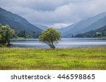 Iconic Scottish Scenery Lookin...