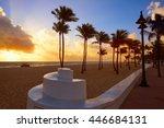 Fort Lauderdale Beach Morning...