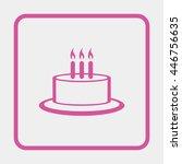 cake icon.