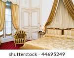 bedroom | Shutterstock . vector #44695249
