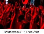 odessa  ukraine   june 25  2016 ... | Shutterstock . vector #447062905