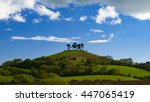 Dorset Countryside Around...