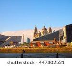 Albert Dock Liverpool Uk.