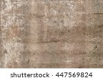old dirty wall texture | Shutterstock . vector #447569824