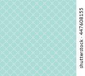 seamless pattern. modern... | Shutterstock . vector #447608155