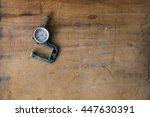 Small photo of mechanical measuring and calibre instrument