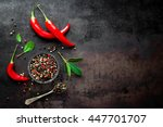 Red Hot Chili Pepper Corns And...
