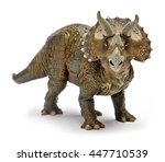 Triceratops Dinosaurs Toy...