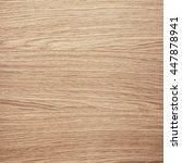 light brown wooden texture. | Shutterstock . vector #447878941