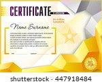 Certificate Template In...