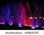 Amazing Dancing Fountain In...