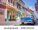 Havana  Cuba   April 23 ...