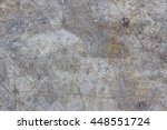 steel texture. corroded white... | Shutterstock . vector #448551724