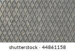 diamond steel plate useful as a ... | Shutterstock . vector #44861158