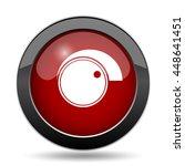 volume control icon. internet... | Shutterstock . vector #448641451