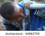 mtito andeni  kenya   july 13   ... | Shutterstock . vector #44883790