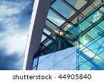 business buildings architecture ... | Shutterstock . vector #44905840