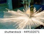 Metalworking  Industrial Laser...