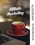 Small photo of Affiliate Marketing.