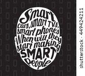 vector illustrated background...   Shutterstock .eps vector #449424211
