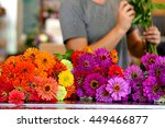 Organically Grown Flowers For...