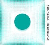 abstract geometrical design... | Shutterstock .eps vector #449507059