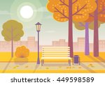 vector illustration of a... | Shutterstock .eps vector #449598589