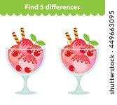children's educational game....   Shutterstock .eps vector #449663095