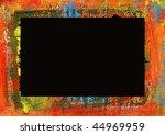 abstract frame | Shutterstock . vector #44969959