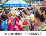 loei thailand july 7 2016... | Shutterstock . vector #449882827