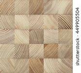 Seamless End Grain Wood Texture....