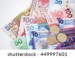 Hongkong Dollars Money Mix...