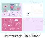 vector logo for spa  beauty and ...   Shutterstock .eps vector #450048664