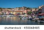 cassis  france   circa june... | Shutterstock . vector #450068485