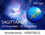 Astrology Sign Of Sagittarius