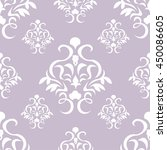 abstract old wallpaper ...   Shutterstock .eps vector #450086605