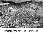 Chaotic Metal Scrapyard ...