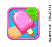 app store match 3 game icon