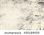 grunge background from dirty... | Shutterstock . vector #450189055